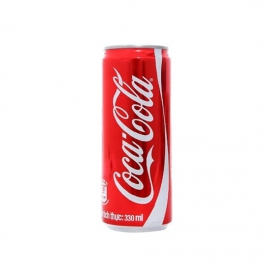 LON SLEEK COCA COLA